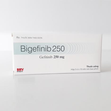Bigefinib 250