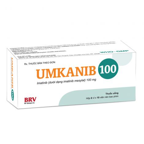 UMKANIB 100
