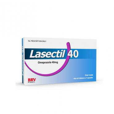 LASECTIL 40