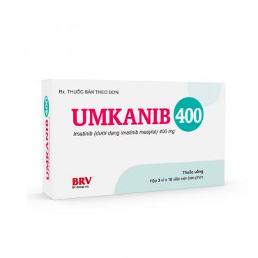 UMKANIB 400