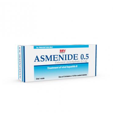 ASMENIDE 0.5