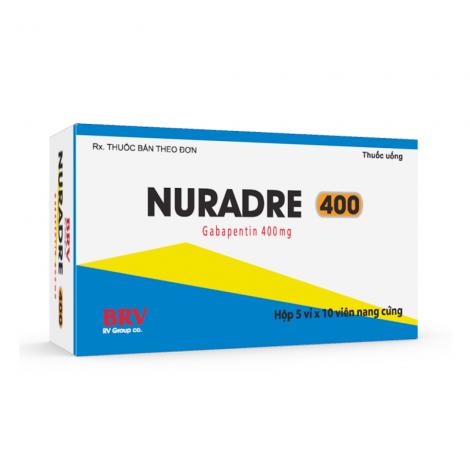NURADRE 400