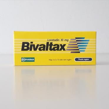 Bivaltax