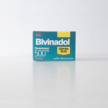 Bivinadol 500