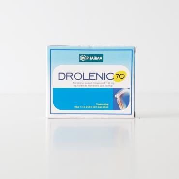 DROLENIC 70
