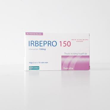 IRBEPRO 150