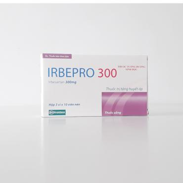IRBEPRO 300
