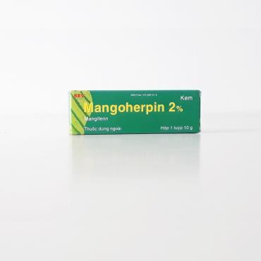 Mangoherpin 2%