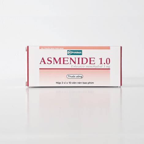ASMENIDE 1.0